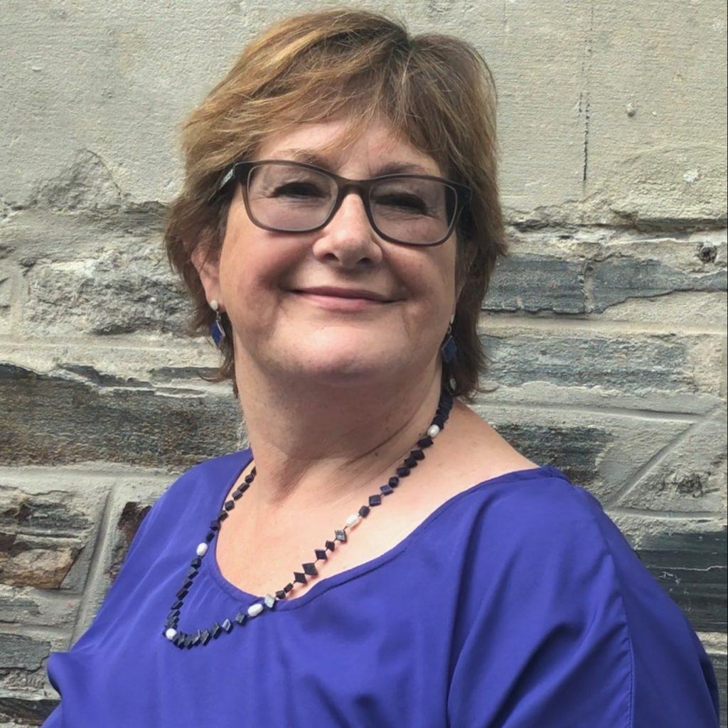 Jane Rolfe, SLC at Shared Lives South West