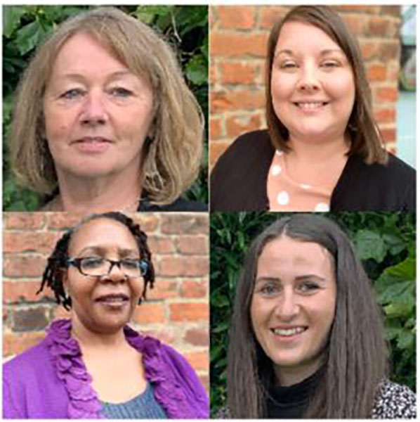 somerset team - Meet our Shared Lives Somerset team