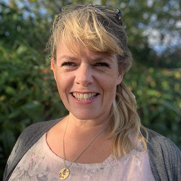 Amanda Greig joins our admin team