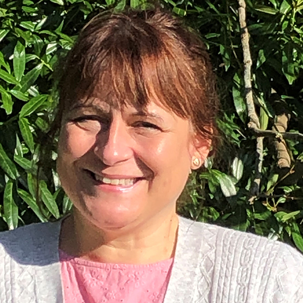 Penny Smith, admin at Shared Lives South West