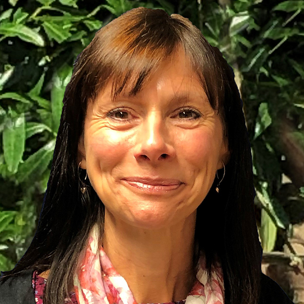 New Shared Lives Coordinator Sharon Button