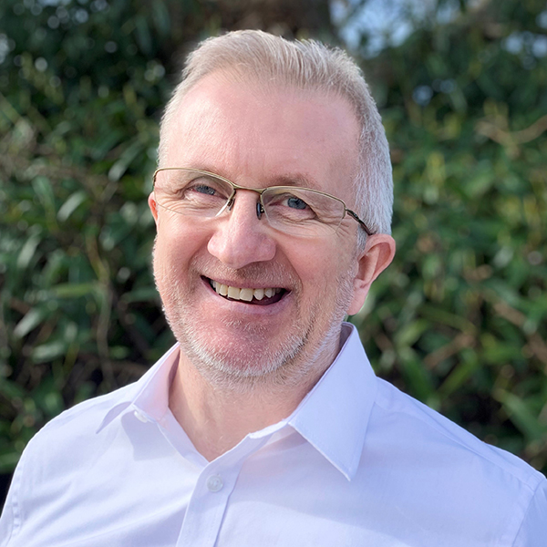Tim Wickson web - Welcome to our new Business Leader Tim